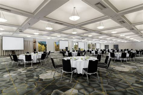 intimate wedding venues canberra qt ballroom beautiful weddings conference space qt