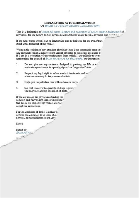 palliative care family meeting template wills trusts wills new zealand documents