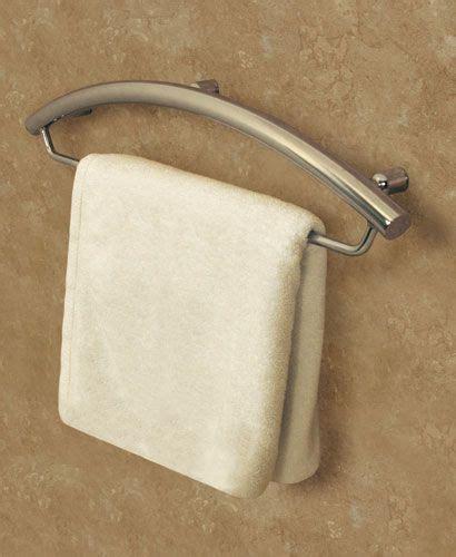 Handicap Shower Bars by Best 25 Grab Bars Ideas On Ada Bathroom