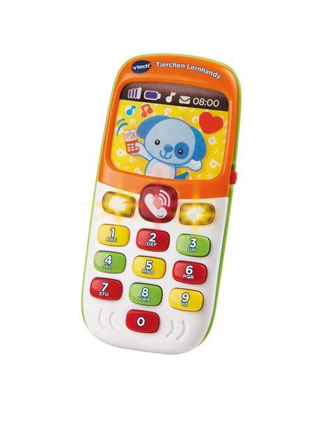 Chiggo Maxi 4 By Rn vtech tierchen lernhandy 2015 kaufen bei kidsroom