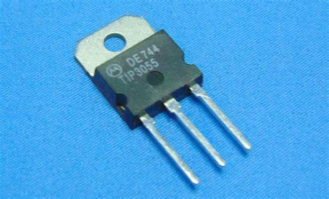 tip 3055 npn transistor tip3055 transistor npn 100v 15a to 247 censa c 243 mputo y electr 243 nica computadoras
