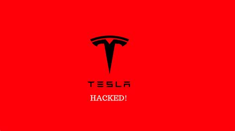 Tesla Security Remote Hacking Method Found In Tesla S Model S