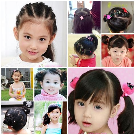 wonderful hairstyles   girl