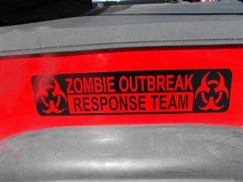 zombie jeep decals supdec