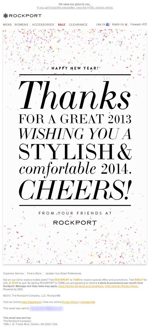 new year greetings mail 17 best ideas about new year messages on new