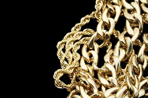 cadena oro 14k variedad de cadenas oro amarillo de 14k y 18k ariel