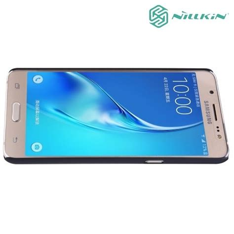 Hardcase Nillkin Samsung Galaxy J5 nillkin frosted shield for samsung galaxy