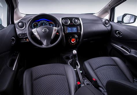 nissan note interior 2012 2017 nissan juke specs and features us report