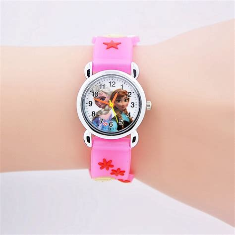 Jam Wanita Elsa childe promotion shop for promotional childe on aliexpress