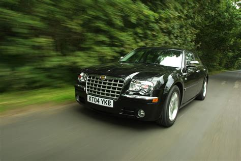 how much is chrysler 300 chrysler 300c saloon review 2005 2010 parkers