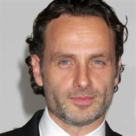 andrew lincoln 5 questions for andrew lincoln s health