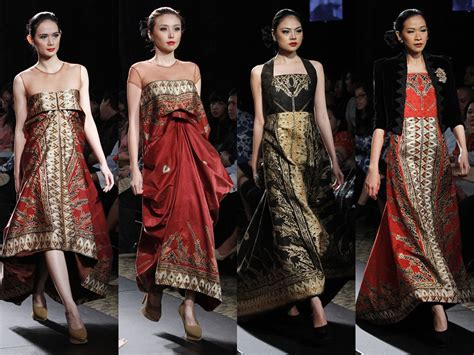 design batik iwan tirta iwan tirta what indonesian wear pinterest