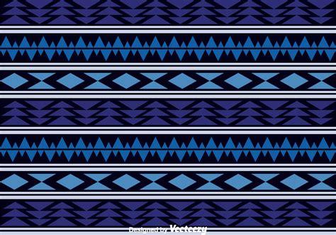 aztec pattern vector dark blue aztec pattern download free vector art stock