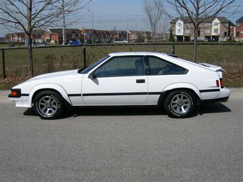 1986 Toyota Supra For Sale Toyota Supra 1986 Reviews Prices Ratings With Various