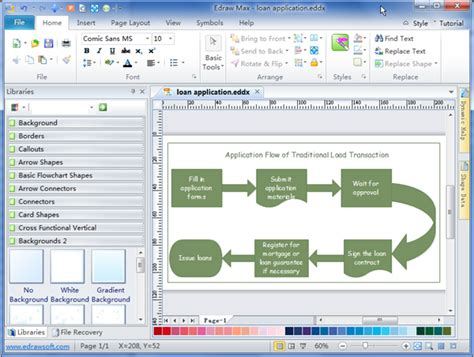 free flowchart maker for mac script lifecycle flowchart flowchart software for mac osx