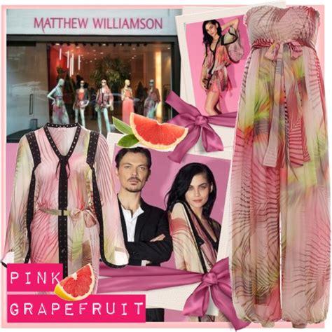 In Ali Larters Closet Matthew Williamson by Tolula Adeyemi S Closet