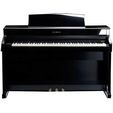 Digital Piano Kawai kawai cs 8 digital piano polished from rimmers