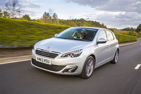 peugeot automobiles 2014 peugeot 308 uk price 163 14 495