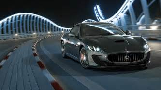 Maserati Quattroporte Wallpaper 2018 Maserati Granturismo 4k Wallpaper Hd Car Wallpapers