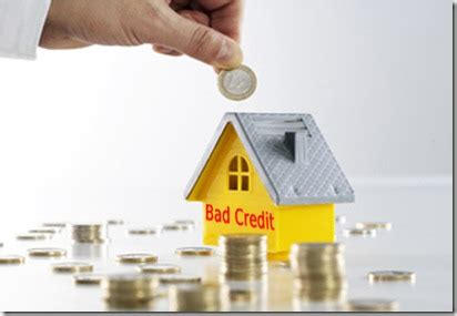 home loans with bad credit 3 b1