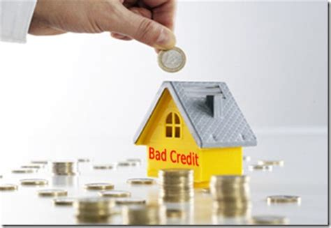 home loan bad credit important useful tips for with bad credit history