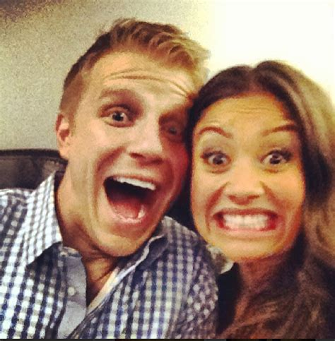 sean and catherine pix sean lowe catherine giudici s instagram romance