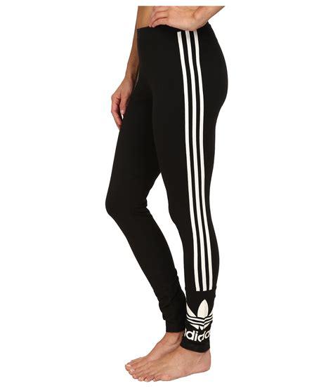 Stripe Black Three Tone 1 adidas originals 3 stripes in black lyst