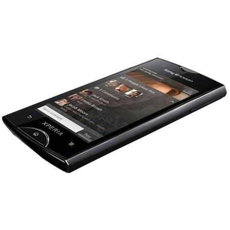 Hp Sony Xperia St18i sony ericsson xperia st18i unlocked black expansys australia