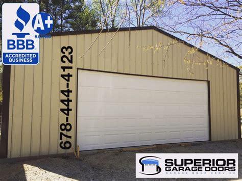Superior Garage Door by Our Portfolio Superior Garage Doors Of Atlanta