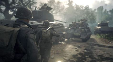 call of duty wwii call of duty wwii is not coming to nintendo switch sledgehammer games confirms gametransfers