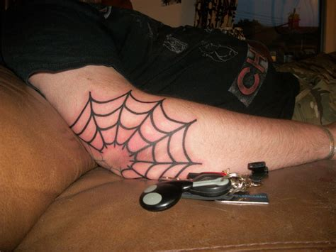 spider web tattoo designs elbow spider web tattoos designs ideas and meaning tattoos