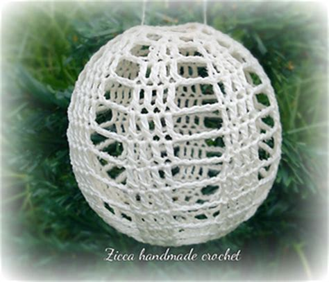 balls up pattern ravelry ravelry christmas ball pattern by ilona ziber