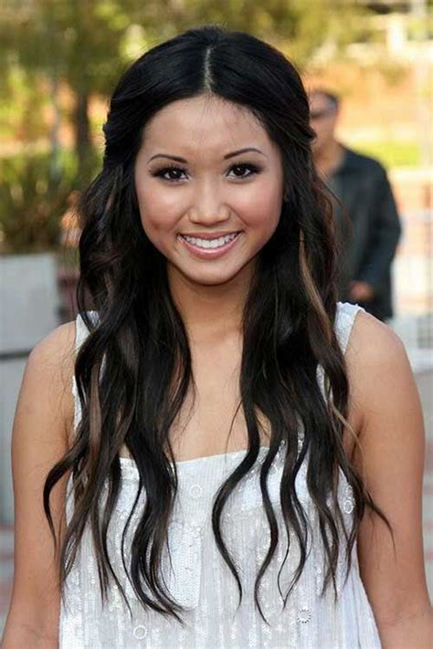 round faced chinese celebrity 25 asian hairstyles for round faces hairstyles
