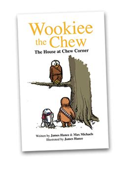 masticate and a cuban american childhood books wookiee the chew the house at chew corner is wars