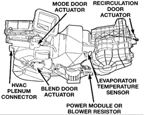 1994 buick century mode actuator replacement buick regal blend door location mini cooper doors