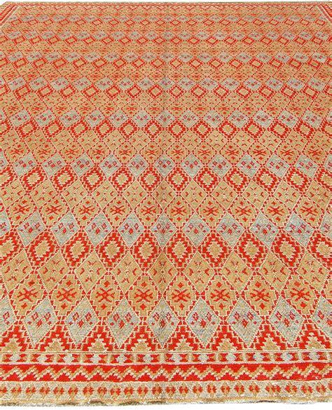moorish rug vintage moroccan rug bb5404 by doris leslie blau