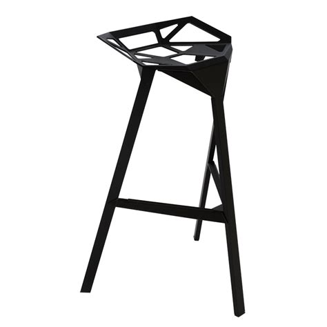 Stools Does by Konstantin Grcic Bar Stool One Stool Design Stools