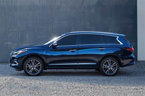 2017 Infiniti Qx60 Hybrid Pricing For Sale Edmunds