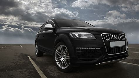 Audi Q7 Wallpaper by 2015 Audi Q7 Wallpaper Designs 6129 Grivu Wallpapers