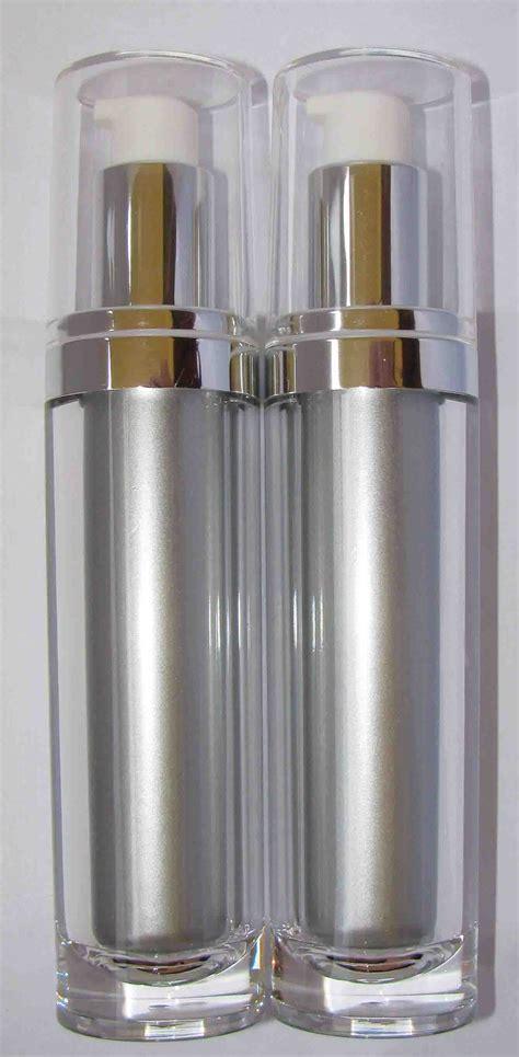 Botol Kaca Asi Vial 50ml perusahaan gelas sidotopo lotion perfume 1