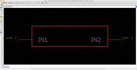 eagle resistor network library how to create a new symbol in a library eagle pcb