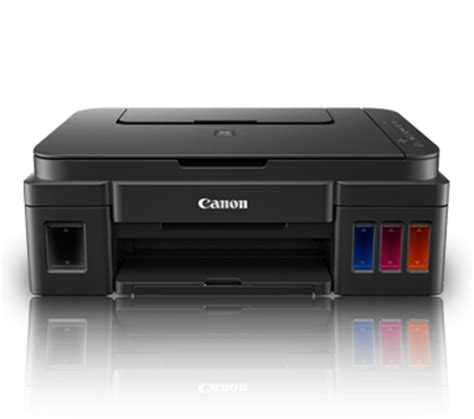 Printer Canon Pixma G3000 canon g3000 pixma g series all in one printer and scanner