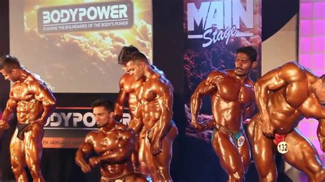 Mba Competitions 2017 India by Bodypower Expo 2017 Mumbai India Fitness Event