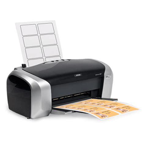 Index Price Sticker labels shop laser inkjet thermal custom labels