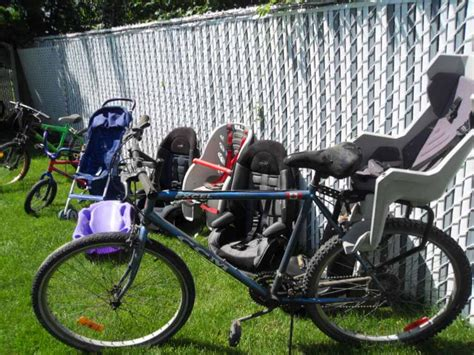 siege enfants velo camping car itaska de luxe location cing car qu 233 bec