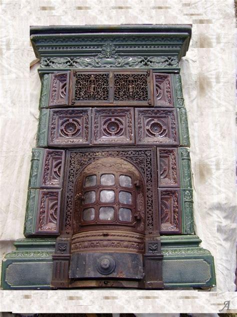 cheminee prussienne chemin 233 e prussienne en fa 239 ence verte artisans du patrimoine