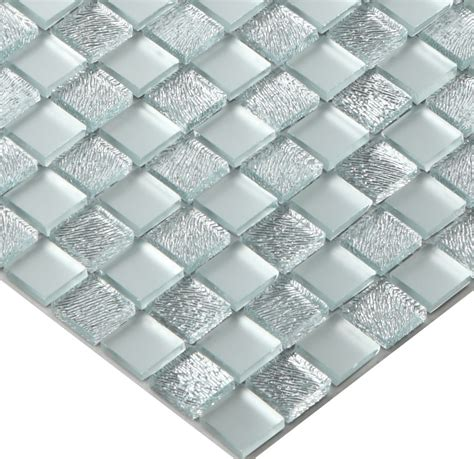 popular mirror glass tiles buy cheap mirror glass tiles lots from china mirror glass tiles