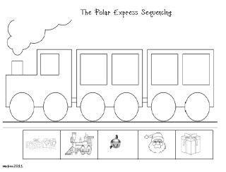 printable version of polar express 31 best images about polar express ideas on pinterest