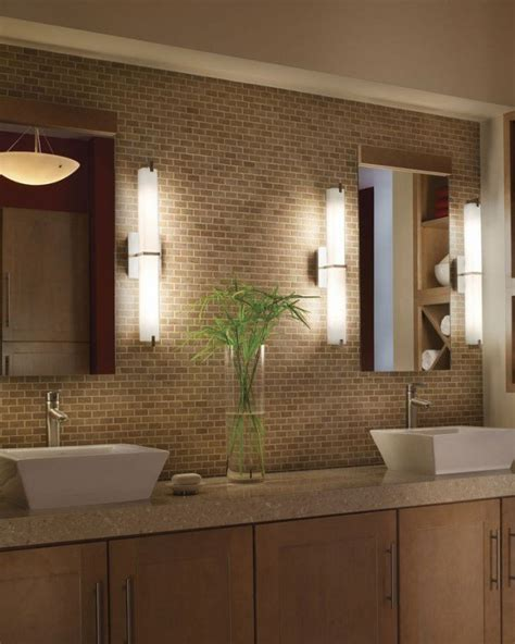 Bathroom Lighting Design Ideas Pictures by Bathroom Lighting Design Ideas Pictures Regarding Really