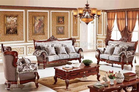 Sofa Sets From Dubai 2015 New Classic Sofa Set Dubai Fabric Sofa Furniture